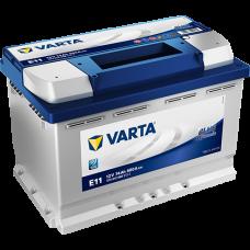 Аккумулятор Varta BD 74 E11 п.п.