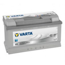 Аккумулятор Varta Silver 100 о.п