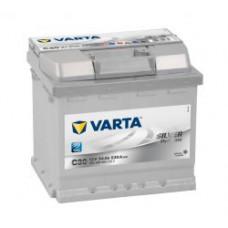 Аккумулятор Varta Silver 54 о.п