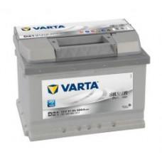 Аккумулятор Varta Silver 61 о.п